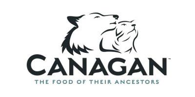 Canagan - karma dla psów