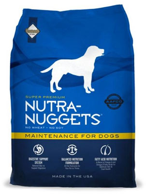 Nutra Nuggets Maintenance for Dogs