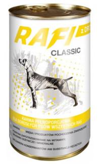 Rafi Classic z Drobiem