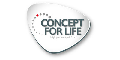 Concept for Life - karma dla psów