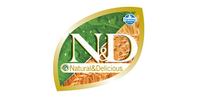 Farmina N&D - karma dla psów
