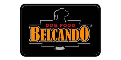 Belcando - karma dla psów