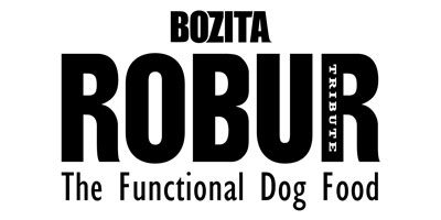 Bozita Robur - karma dla psów
