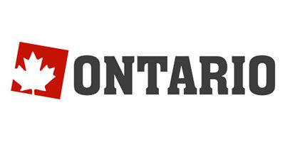 Ontario - karma dla psów