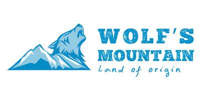 Wolf's Mountain - karma dla psów