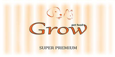 Grow - karma dla psów