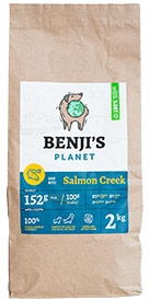 Benji's Planet Salmon Creek